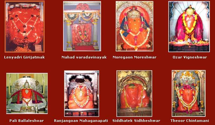 Ashta Vinayak