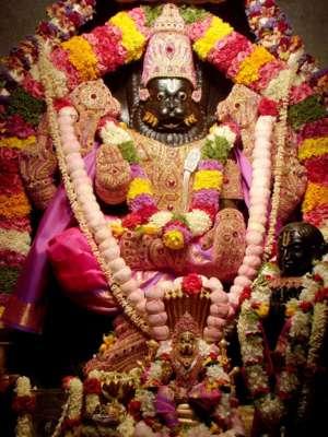 Lord Narsimha Deva