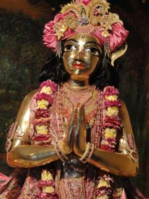 Srivas Pandita