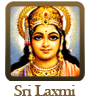 Names of Sri Laxmi