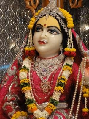 Sri Rangadevi